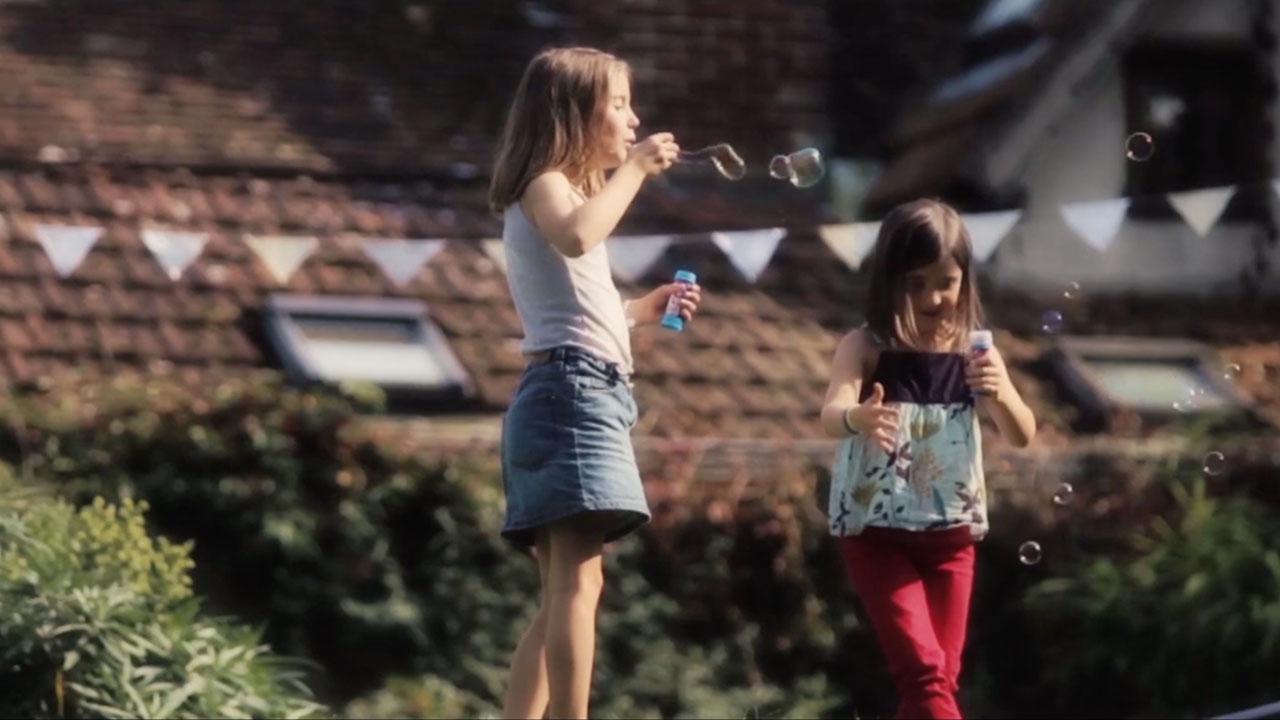 Démo Stabilisation Movi Lifestyle Kids