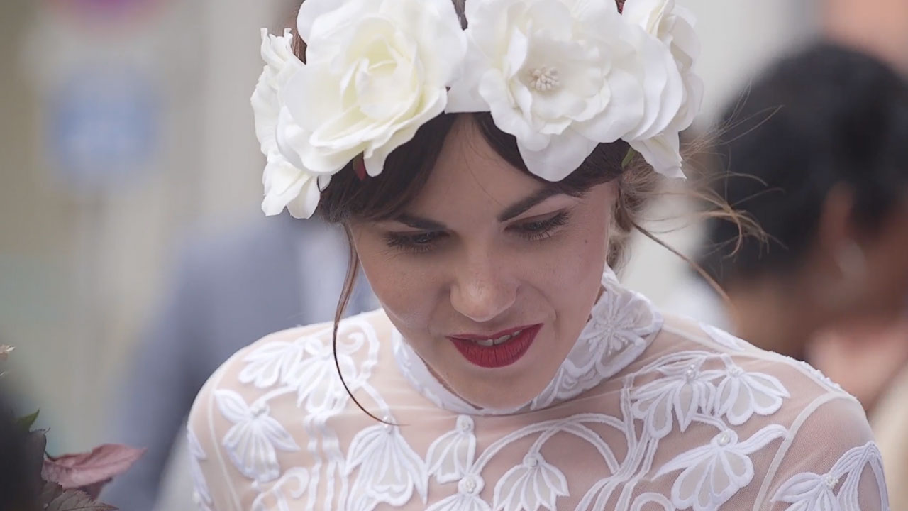 Vidéo Mariage Bretagne