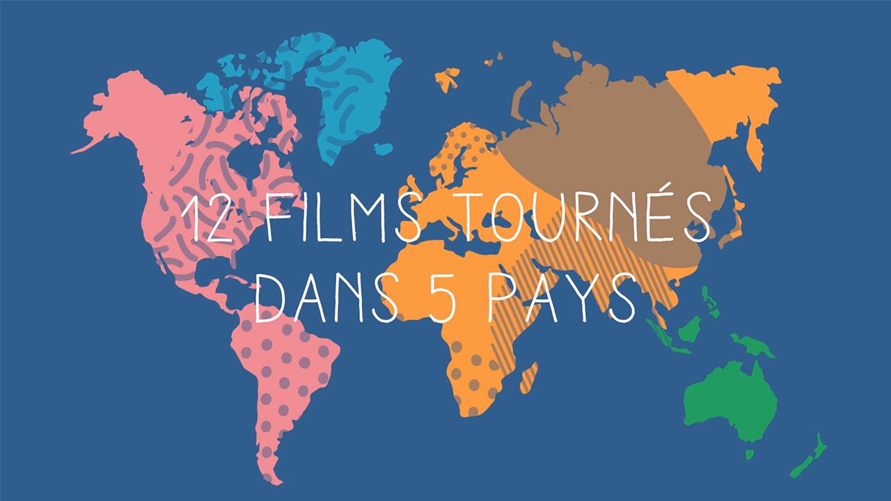 Teaser Ecole Cinema Afrique Pedagogique